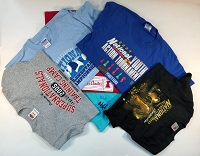 Chess T-Shirt Overruns - New Old Stock - Various Colors & Sizes