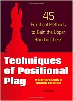 Techniques of Positional Play