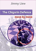 The Chigorin Defence move by move