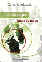 The Four Knights move by move