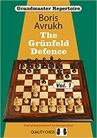 The Grunfeld Defence, Vol. 1