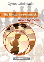 The Nimzo-Larsen Attack move by move
