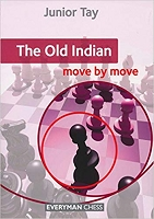 The Old Indian move by move