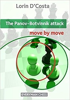 The Panov-Botvinnik Attack move by move