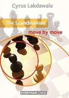 Scandinavian: Move by Move