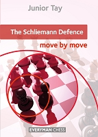 The Schliemann Defence: Move by Move
