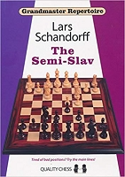 The Semi-Slav: Grandmaster Repertoire  - GM Lars Schandorff