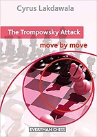 The Trompowsky Attack move by move