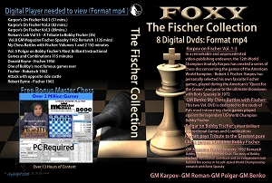 The Fischer Collection (8 Digital DVDs) Download or Disk