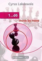 1...d6 Move by Move