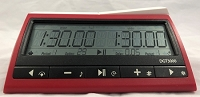 DGT 3000 Digital Chess Clock