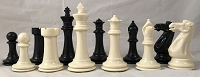 Gambit Chess Set - Double Weight 4