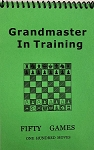 Grandmaster in Training Green Softcover Scorebook