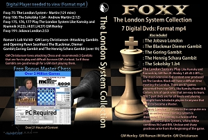 The London System Collection (7 Digital DVD) Download or Disk