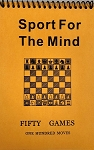 Sport For The Mind Orange Softcover Scorebook