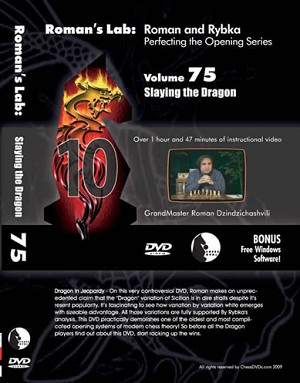 Roman's Chess Download 75: Slaying The Dragon