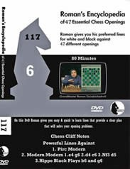 Roman's Download 117 Encyclopedia Of Chess Openings vol.6