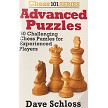 Advanced Puzzles 50 Challenging chess Puzzles