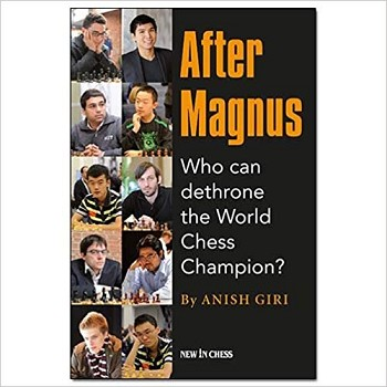 After Magnus: Who can dethrone the World Chess Champion?