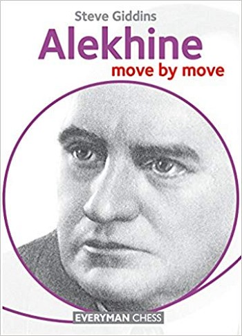 Alekhine move by move