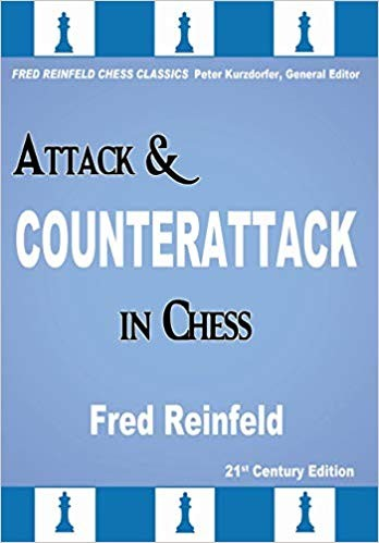 Attack & Counterattack in Chess
