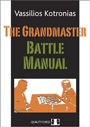 Grandmaster Battle Manual
