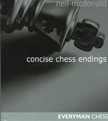 Concise Chess Endings