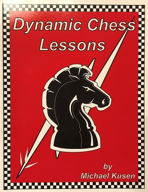 Dynamic Chess Lessons