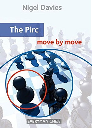 The Pirc: Move by Move