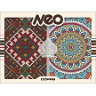 Copag CULTURE - Neo Series Bridge Size Jumbo Index Playing Cards