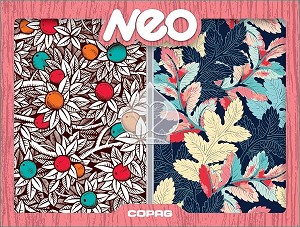 Copag NATURE- Neo Series Bridge Size Jumbo Index Playing Cards