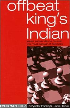 Offbeat King's Indian:  Counter - Krzysztof Panczyk
