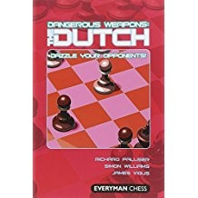 Dangerous Weapons: The Dutch: Dazzle Your Opponents!