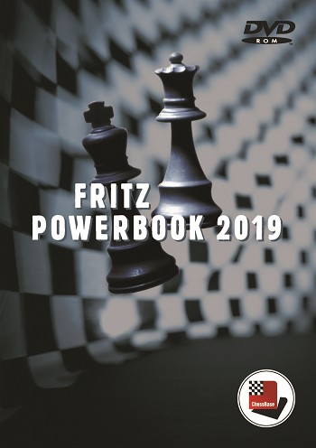 Fritz Power Book 2019 - State of Art Current Openings Theory